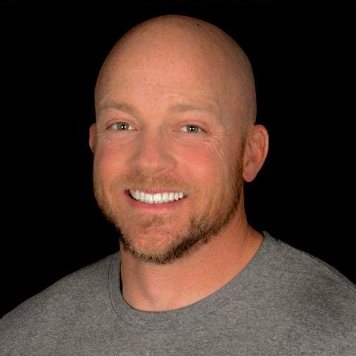 Mitch Grider